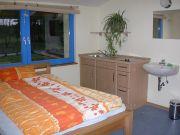 Apartment für Betreuer